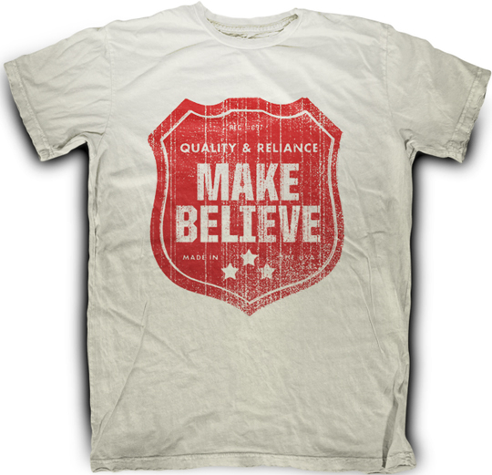 Brandon Herbel - Make Believe Clothing Co.