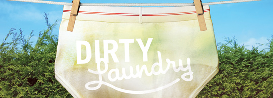 Design Show: Go Media's Dirty Laundry