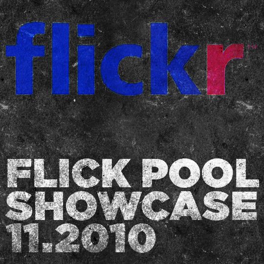 Go Media's Flickr Pool Showcase: November 2010