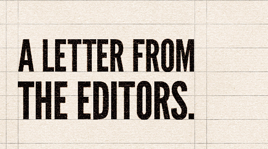 Meet the New Editors of the GoMediaZine!