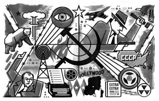 Momentus Project - The McCarthyism Movement by Matt Lehman
