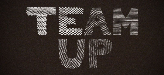 Amanda Buck - Team up