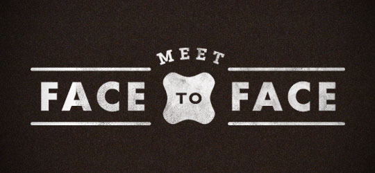 Erin Fuller - Meet face to face