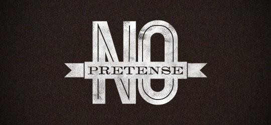 Erin Fuller - No pretense