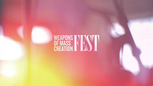 Weapons of Mass Creation Fest 2011 short film
