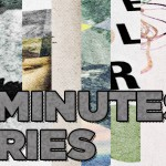 Tobias Bergdahl's '15 Minutes' project