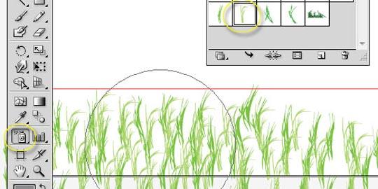 Make new grass