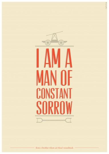 The Rahma Projekt - I am a man of constant sorrow