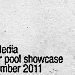 The November 2011 Go Media Flickr pool showcase