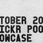 The October 2011 Go Media Flickr pool showcase