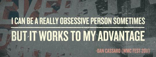 Dan Cassaro Pull Quote