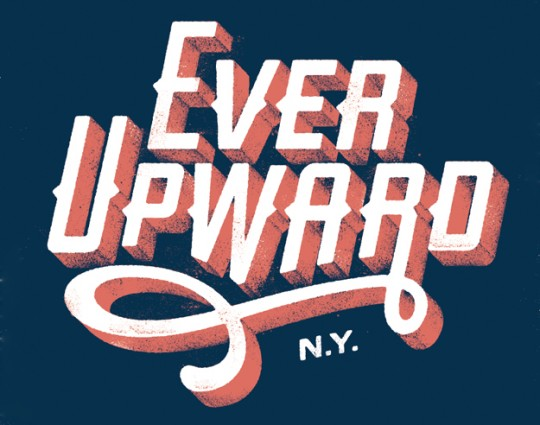 New York state motto by Dan Cassaro