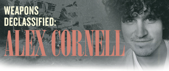 Alex Cornell