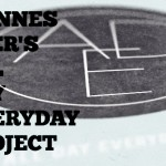 Hannes Beer's All Day Everyday Project