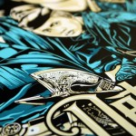 Screen-Printed Movie Poster Tutorial by Pale Horse
