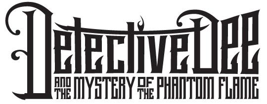 Detective-Dee-typography