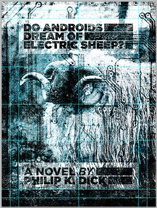 SAoS - Do android dream of electric sheep? - Final steps 02