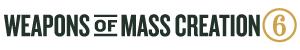 WMC Fest 6 Logo