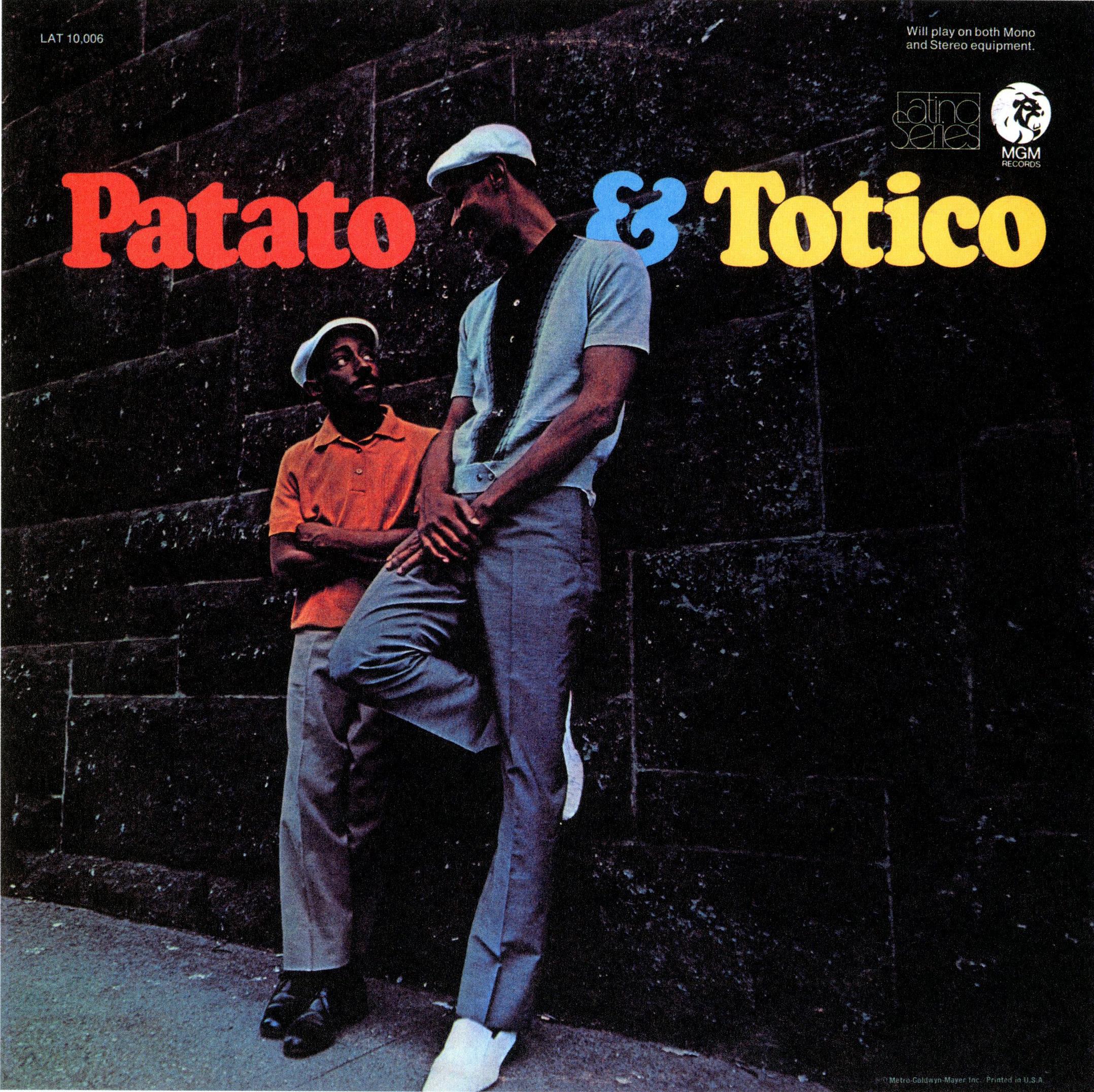 patato & totico001