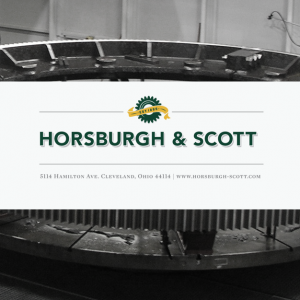 Horsburgh & Scott Website Design