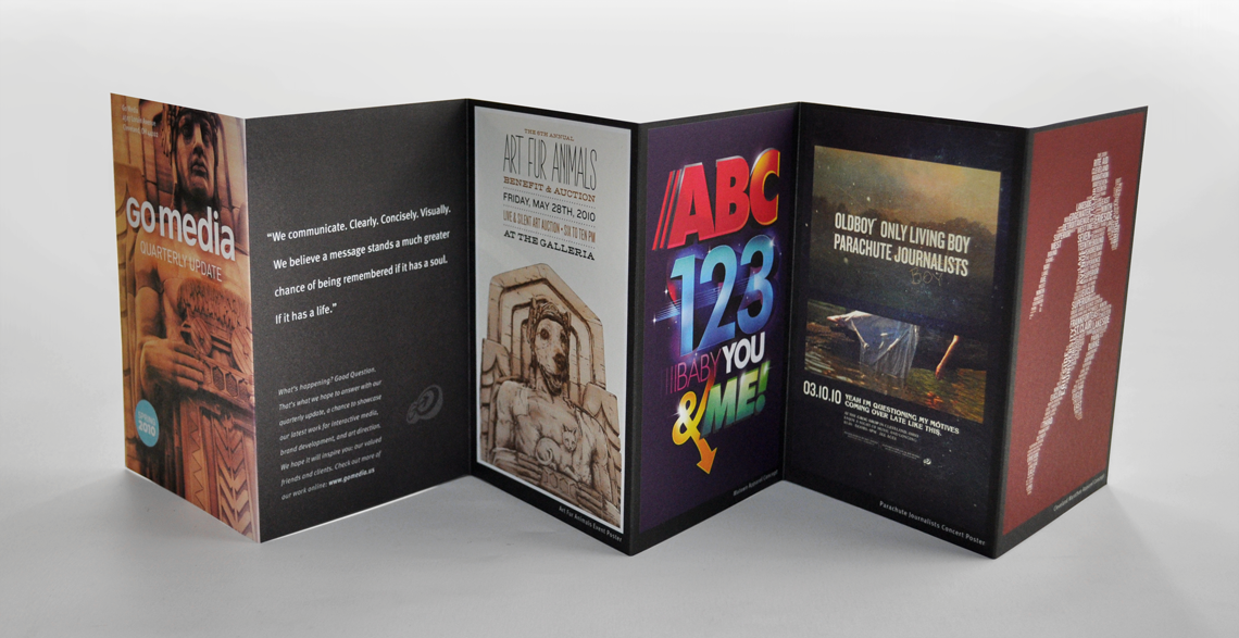 Go Media Mailers Brochure Design Version 1