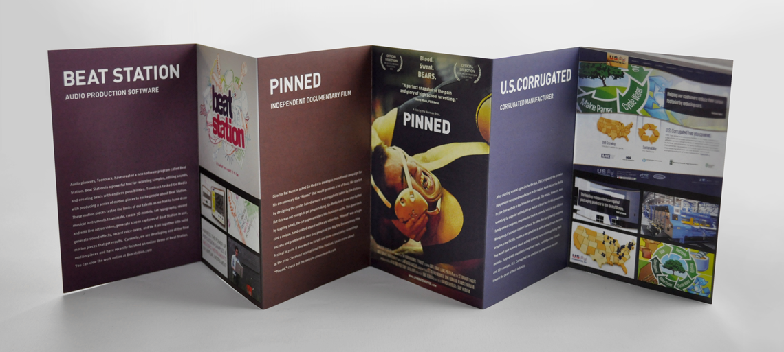 Go Media Mailers Brochure Design Version 2