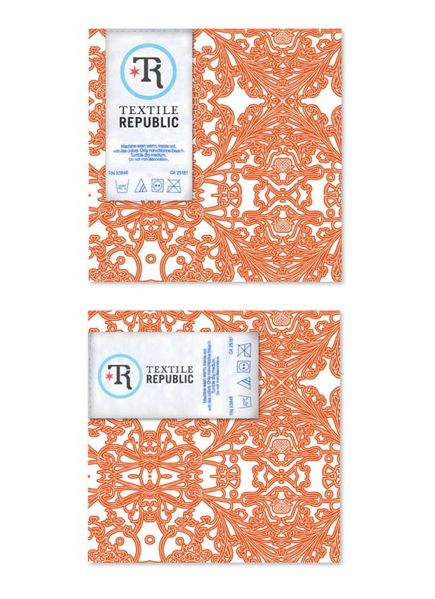 Textile Republic Swatch