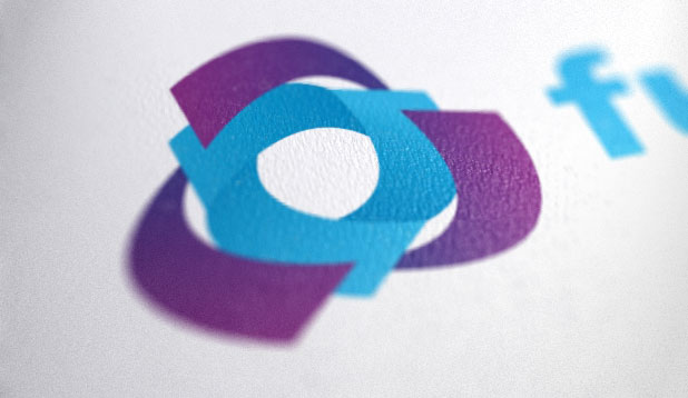 Futurescale Logo Design