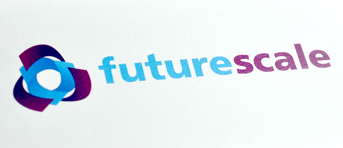 Futurescale Logo Design