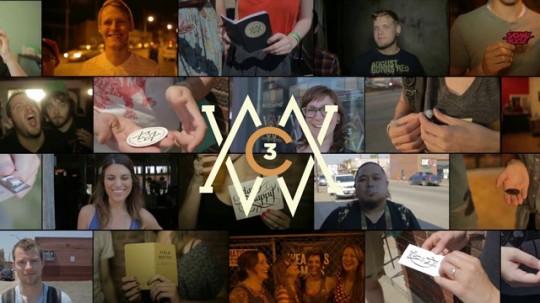 Weapons of Mass Creation Fest 2012 - Video recap - https://vimeo.com/45246552