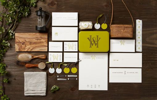 beautiful branding layouts 16