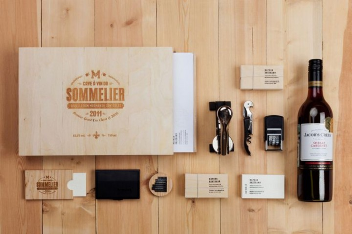 beautiful branding layouts 26