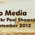 Go Media Flickr Pool Showcase – September 2012