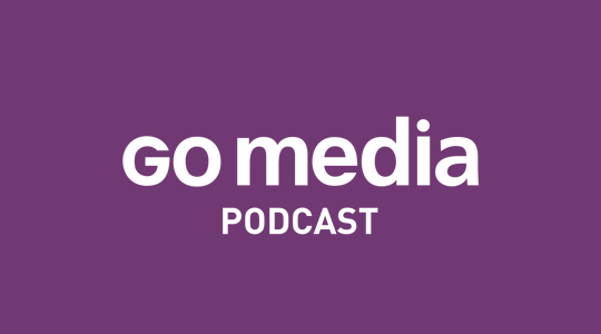 Go Media Podcast