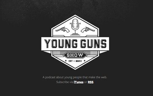 Young Guns Show Podcast