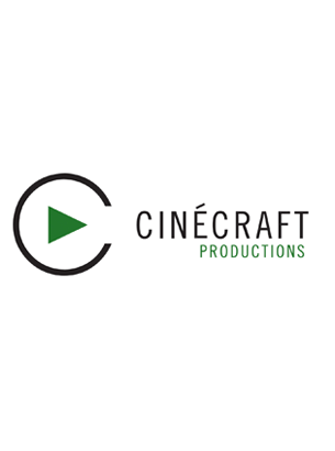Cinecraft Productions Logo
