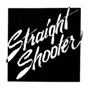 Dan Morgan's Straight Shooter Logo