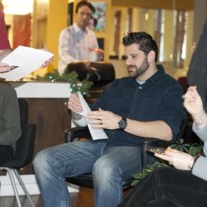 Go Media X-Mas Party 2012