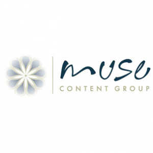Muse Content Group Logo