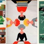 35 Striking Vintage Designs
