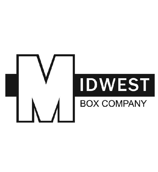 Midwest Box Company Logo
