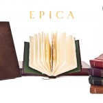 Epica Leather Journals and Albums Giveaway