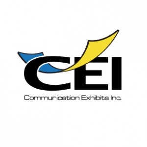 CEI - Communication Exhibits Inc. Logo