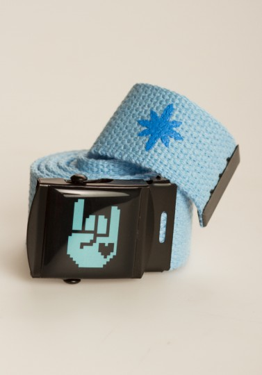 SubZero-Belt from Rockhart Clothing