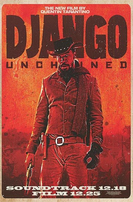 Django Unchained Poster #10