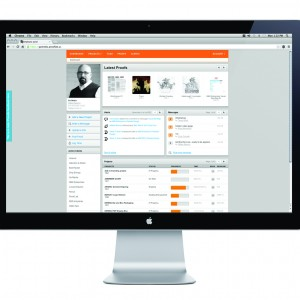 Proof Lab Project Management Software
