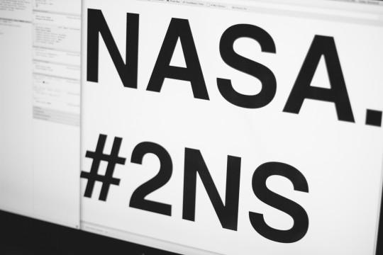 2 Night Stand - NASA