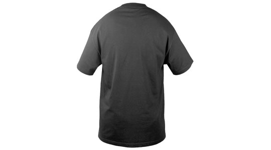 Apparel > Men's > Pocket Tee > Ghosted > Back > Men's Pocket Tee Ghosted,  Back