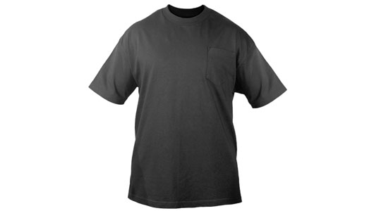 Apparel > Men's > Pocket Tee > Ghosted > Front > Men's Pocket Tee Ghosted, Front