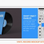 The Vinyl Record Mockup Templates Get an Upgrade!